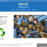 BWS-Wertstoffhandel